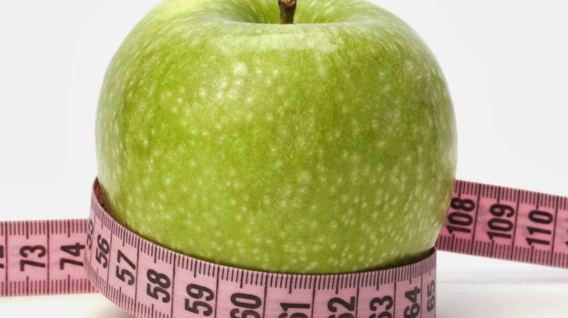 Rebanadas alimentos que comer para bajar de peso entre