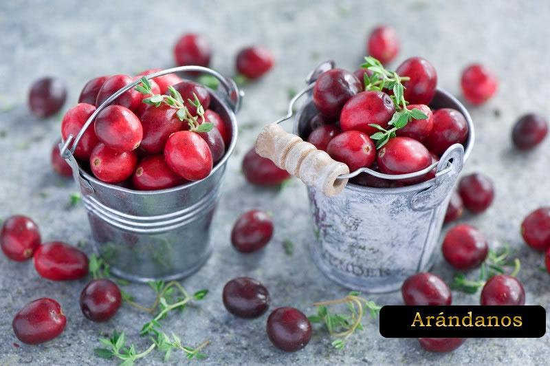 Las frutas y una dieta saludable