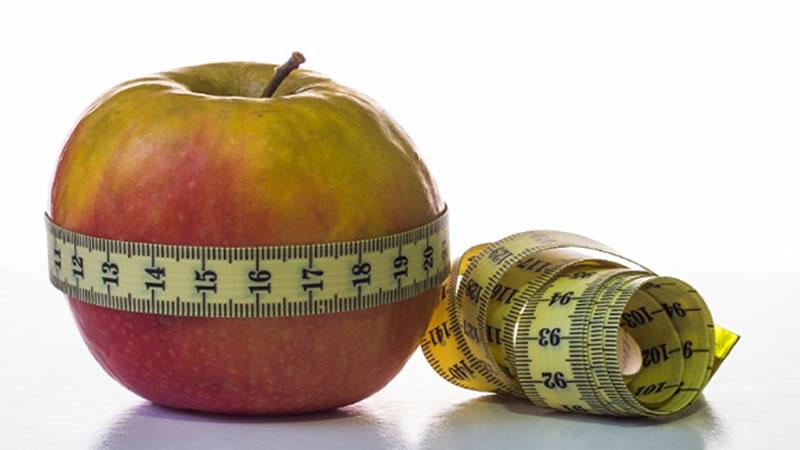 bajar de peso facil en un mes