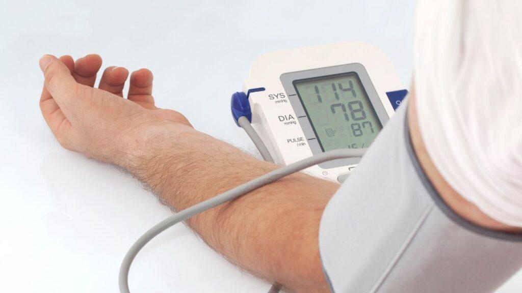 reducir la presión arterial