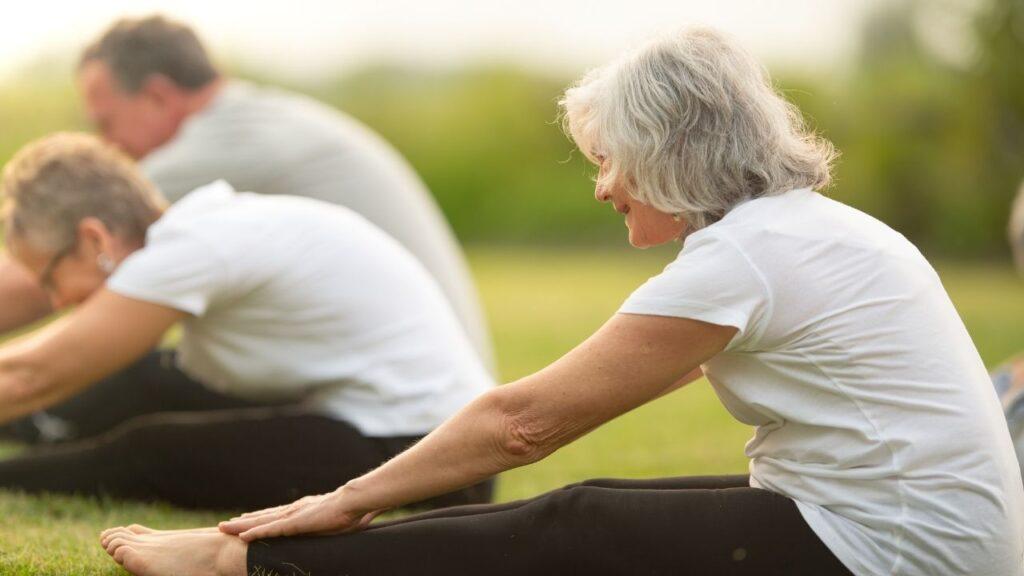 ejercicios para bajar la presión arterial